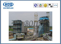 China High Efficient HRSG Waste Heat Recovery Steam Generator ASME Standard factory