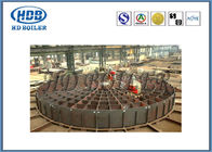 Regenerative Rotary Air Preheater / Gas Air Heat Exchanger Heating Elements