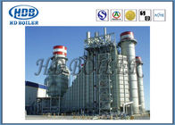 High Pressure HRSG Heat Recovery Steam Generator For Power Plant