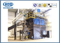 Customized Horizontal Biomass Pellet Boiler For Power Station And Industry