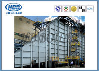 Professional Waste Acid Recycling Boiler With ASME National Board Standard