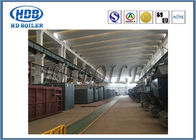 Waste Heat Recycling HRSG Heat Recovery Steam Generator Natural Circulation