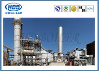 Horizontal Style HRSG Heat Recovery Steam Generator With High Durability