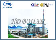 Circulating Fluidized Bed CFB Boiler , Industrial Power Station High Efficiency Boilers