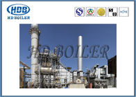 Circulating Fluidized Bed Utility CFB Boiler , Industrial Grade Cogeneration Plant