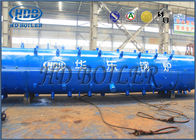 High Pressure Water Tube Boiler Steam Drum For 75 T / H Indonesia EPC Project