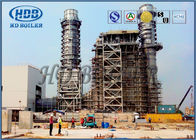 High Efficient Hrsg Steam Generator Customized Waste Heat Recovery Steam Generator