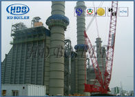 High Pressure HRSG Heat Recovery Steam Generator For Power Plant Waste Heat Exchange