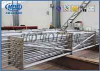 Anti Corrosion Waste Heat Recovery Into Energy Module System Decrease Pollution Emission