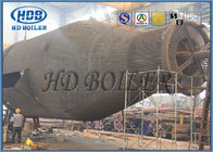 China Boiler Dust Cyclone Separator Alloy Steel , Cyclone Dust Collector High Working factory