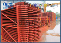High Efficiency Low Temperature Economizer , Utility / HRSG / Package Boiler Economizer