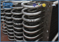 Heat Exchanger U Bendings Boiler Economizer Squeezing Small Radius Wide Range