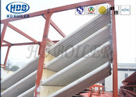 ASME Standard Bare Water Wall Tubes In Boiler Front And Rear Side Loose Panels