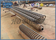 CFB Boiler Manifold Headers Pressure Parts For Utility Boiler , ASME Certification