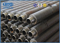 China High Efficient Boiler Fin Tube , Carbon Steel Heat Exchanger Tubes Compact Structure factory