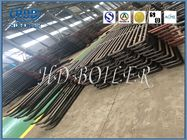 China Durable Boiler Water Wall Panels Customized Material To Replace Plant Fiber factory