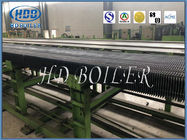 Double H Boiler Fin Tube Heat Exchanger Parts For Utility / Powe Station Plant