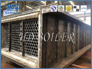 Horizontal And Vertical Type Steel Air Preheater For Boiler And Power Plant