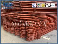 Alloy Steel Boiler Parts Economiser Tubes With Welded Headers For Power Station Boilers