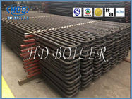Boiler Parts Welding Superheater And Reheater Heat Exchanger For Industrial CFB Boiler