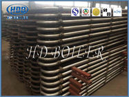 Customized Nickel Base Superheater And Reheater Heat Exchange Part With Shield