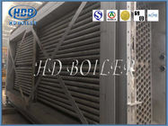 High Efficient High Pressure Boiler Air Preheater Heat Exchanger Long Life Time