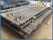 China Stainless Steel Energy Saving Boiler Water Wall Panels High Durability factory
