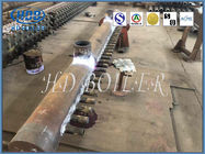 Durable Boiler Spare Parts Manifold Headers For Utility / Power Station Plant