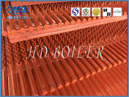 Boiler Water Wall Panel Steel Boiler Water Wall Tube For Coal - Fired CFB Boilers