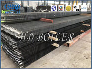 Heat Exchange Industrial Boiler Fin Tube For Economiser Double H Fin Tubes