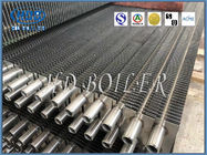 China Boiler Spare Parts Boiler Fin Tube H Type For Power Station, High Efficiency factory