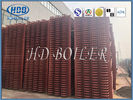 Steel Vertical Structure Steam Boiler Economizer For Pulverized Coal Boilers