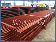 Steel Boiler Economizer Heat Exchanger Tubes For Industrail Power Plant,ISO/ASME Certificate,High Efficient
