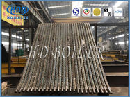 Carbon Steel Energy Saving Boiler Water Wall Tubes , Long Time Warranty