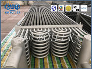 China Steel Boiler Economizer Heat Exchanger Tubes For Industrail Power Plant,ASME/SGS Standard factory