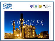 China Strict Produced Waste Heat Recovery Boiler , Power Plant Steam Turbine Generator factory