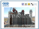 Eco Friendly Seamless Hrsg Heat Recovery Steam Generator Good Working Efficient