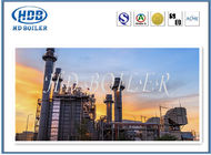 China Industrial & Power Plant Use HRSG Heat Recovery Steam Generator With High Efficiency factory