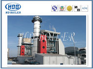China Seamless HRSG Heat Recovery Steam Generator To Improve Production Efficiency company