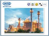 China Alloy Customized Heat Recovery Steam Generator For Power Plant With ASME Standard company