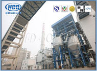 Coal Fired SGS Standard Circulating Fluidized Bed Boiler For Power Plant
