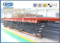 Energy Efficient Boiler H - Fin Tube Extruded For Economizer ASME Standard