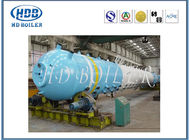 High Pressure Natural Circulation Boiler Steam Drum For Industry Use