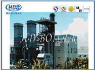 Naturally Circulated High Pressure Heat Recovery Generator For Industry