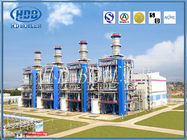 Alloy Painted HRSG Heat Recovery Steam Generator , Heat Recovery Steam Boiler