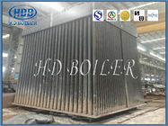 High Efficiency Recuperative Boiler Air Preheater Heat Preservation Power Station Use