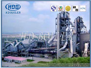 Waste HRSG Heat Recovery Steam Generator With High Pressure , Environmentally Friendly