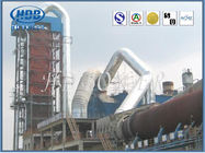 Steam Natural Circulated Industrial Waste Heat Recovery Boiler High Pressure