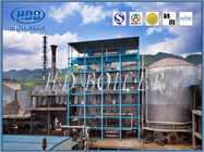 Hot Water High Efficient Hrsg Boiler Heat Recovery Steam Generator Long Life