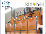 Naturally Circulated Biomass Fired Boiler For Power Plant Or Industry